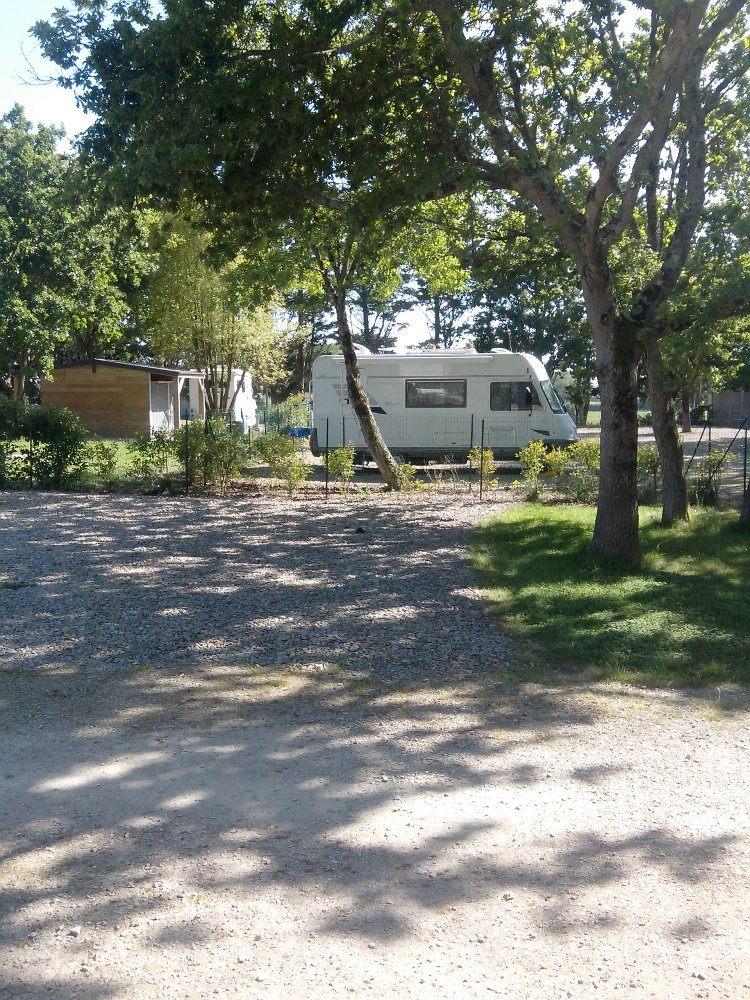 Aire camping-car à Baden (56870) - Photo 9